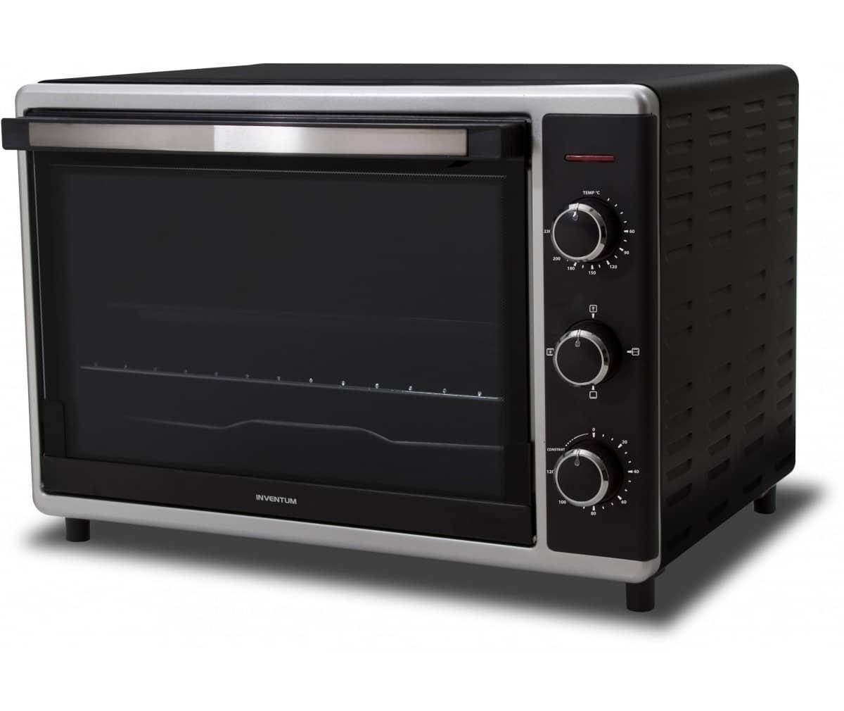 Deschouwwitgoed - Oven